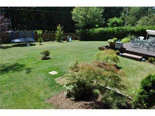 Photo 9: 5538 LEANNE Road in Sechelt: Sechelt District House for sale (Sunshine Coast)  : MLS®# V840972