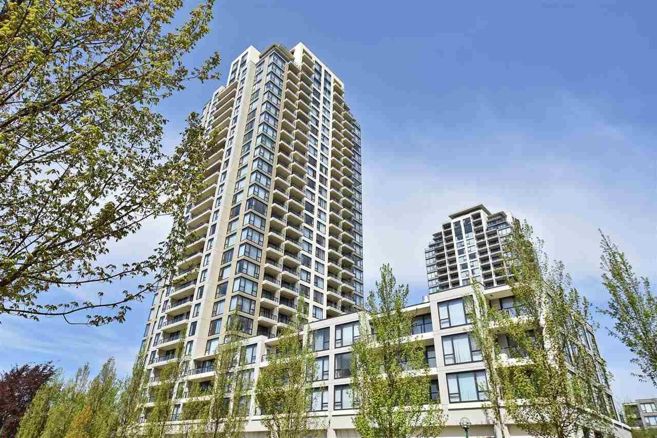 """Main Photo: 802 7088 SALISBURY Avenue in Burnaby: Highgate Condo for sale in """"The West By BOSA"""" (Burnaby South)  : MLS®# R2265226"""