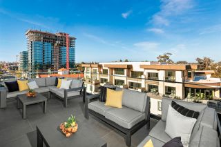 Photo 11: DOWNTOWN Condo for sale : 2 bedrooms : 2604 5th Ave #901 in San Diego