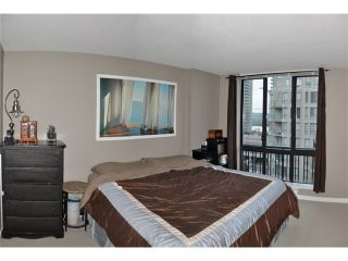 """Photo 4: 1107 833 AGNES Street in New Westminster: Downtown NW Condo for sale in """"THE NEWS"""" : MLS®# V855240"""
