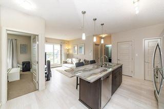 Photo 5: 413 507 ALBANY Way in Edmonton: Zone 27 Condo for sale : MLS®# E4264488