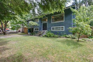 "Photo 1: 40536 N HIGHLANDS Way in Squamish: Garibaldi Highlands House for sale in ""Garibaldi Highlands"" : MLS®# R2186867"