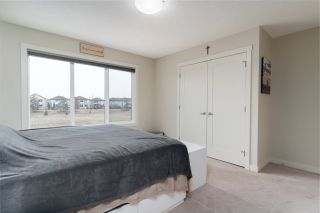 Photo 18: 22 2121 HADDOW Drive in Edmonton: Zone 14 Townhouse for sale : MLS®# E4234555