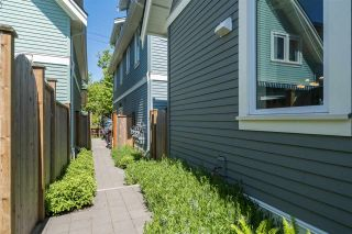 Photo 24: 3929 WELWYN Street in Vancouver: Victoria VE Townhouse for sale (Vancouver East)  : MLS®# R2591958