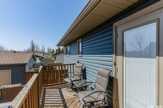Photo 42: 167 Nesbitt Crescent in Saskatoon: Dundonald Residential for sale : MLS®# SK852593