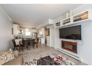 """Photo 11: 208 3488 SEFTON Street in Port Coquitlam: Glenwood PQ Townhouse for sale in """"SEFTON SPRINGS"""" : MLS®# R2165688"""