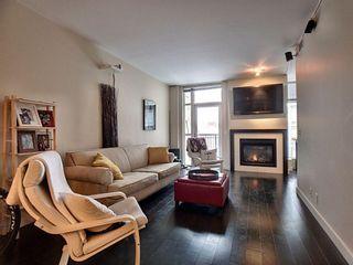 Photo 9: 615 222 Riverfront Avenue SW in Calgary: Chinatown Apartment for sale : MLS®# A1116574