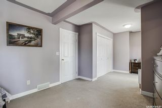 Photo 25: 821 8th Avenue North in Saskatoon: City Park Residential for sale : MLS®# SK873626