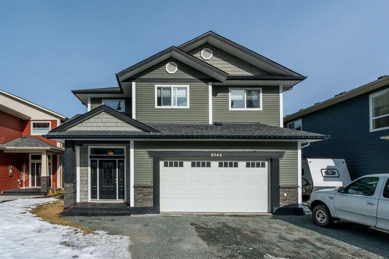 "Main Photo: 8044 STILLWATER Crescent in Prince George: Lower College House for sale in ""Creekside Properties"" (PG City South (Zone 74))  : MLS®# R2550159"