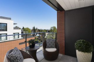 Photo 20: 805 1571 W 57TH Avenue in Vancouver: South Granville Condo for sale (Vancouver West)  : MLS®# R2566818