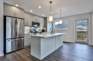 Photo 10: 1328 Three Sisters Parkway: Canmore Semi Detached for sale : MLS®# A1062409