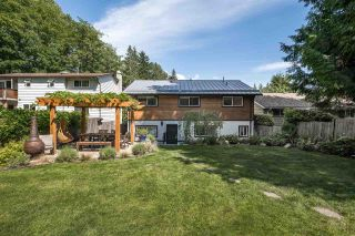 Photo 25: 3367 BAIRD Road in North Vancouver: Lynn Valley House for sale : MLS®# R2590561