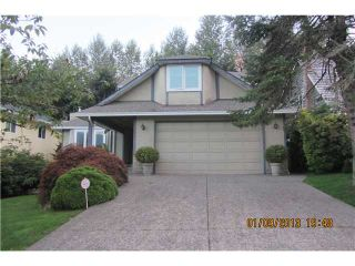Photo 2: 2517 TEMPE KNOLL DR in North Vancouver: Tempe House for sale : MLS®# V1029539