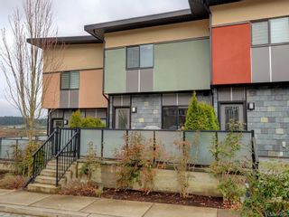 Photo 17: 7 2321 Island View Rd in Central Saanich: CS Island View Row/Townhouse for sale : MLS®# 780518