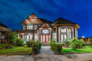 Main Photo: 18891 53A Avenue in Surrey: Cloverdale BC House for sale (Cloverdale)  : MLS®# R2628842