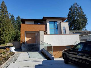 Photo 1: 419 MUNDY Street in Coquitlam: Central Coquitlam House for sale : MLS®# R2540607