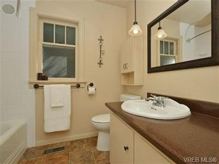 Photo 13: 2875 Rockwell Ave in VICTORIA: SW Gorge House for sale (Saanich West)  : MLS®# 732748