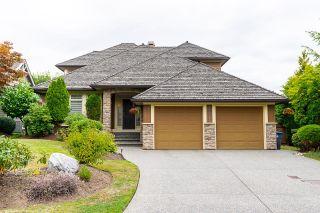 """Photo 1: 15643 37A Avenue in Surrey: Morgan Creek House for sale in """"MORGAN CREEK"""" (South Surrey White Rock)  : MLS®# R2612832"""