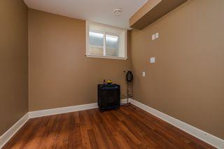 "Photo 34: 3373 273 Street in Langley: Aldergrove Langley House for sale in ""Stonebridge Estates"" : MLS®# R2098529"