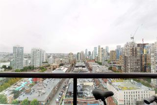 Photo 1: 2209 977 MAINLAND Street in Vancouver: Yaletown Condo for sale (Vancouver West)  : MLS®# R2466094