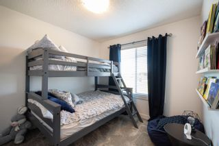 Photo 12: 33 JOYAL Way NW: St. Albert Attached Home for sale : MLS®# E4264929