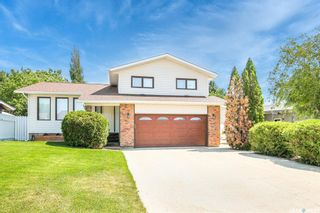 Photo 1: 435 Curry Crescent in Swift Current: Trail Residential for sale : MLS®# SK862815
