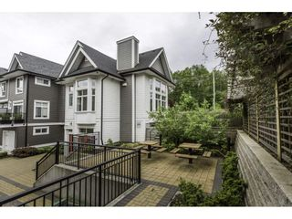 """Photo 2: 11 14433 60 Avenue in Surrey: Sullivan Station Townhouse for sale in """"BRIXTON"""" : MLS®# R2179960"""