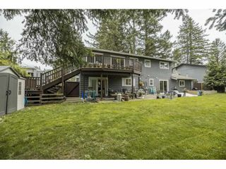 """Photo 29: 3885 203B Street in Langley: Brookswood Langley House for sale in """"Subdivision"""" : MLS®# R2573923"""