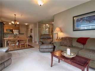 """Photo 2: # 201 3625 WINDCREST DI in North Vancouver: Roche Point Condo for sale in """"WINDSONG PHASE 3 RAVENWOODS"""" : MLS®# V945947"""