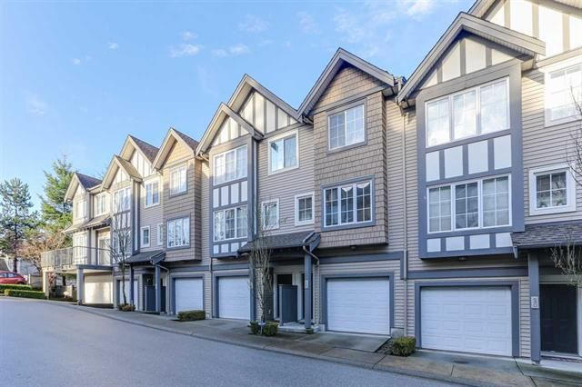 Main Photo: 19 8533 CUMBERLAND Place in BURNABY: The Crest Townhouse for sale (Burnaby East)  : MLS®# R2431687