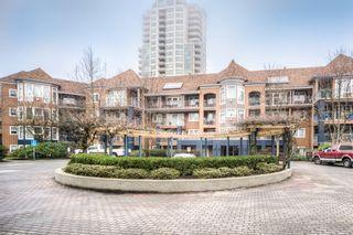 Photo 1: 309 3085 PRIMROSE Lane in LAKESIDE TERRACE: Home for sale : MLS®# V1112679