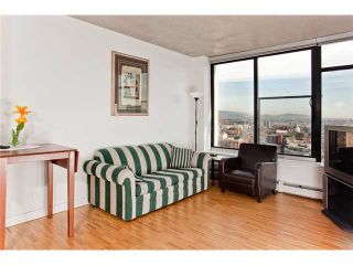 Photo 4: # 1802 108 W CORDOVA ST in Vancouver: Downtown VW Condo for sale (Vancouver West)  : MLS®# V867532