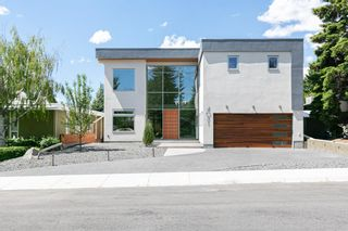 Main Photo: 4031 Comanche Road NW in Calgary: Collingwood Detached for sale : MLS®# A1124095