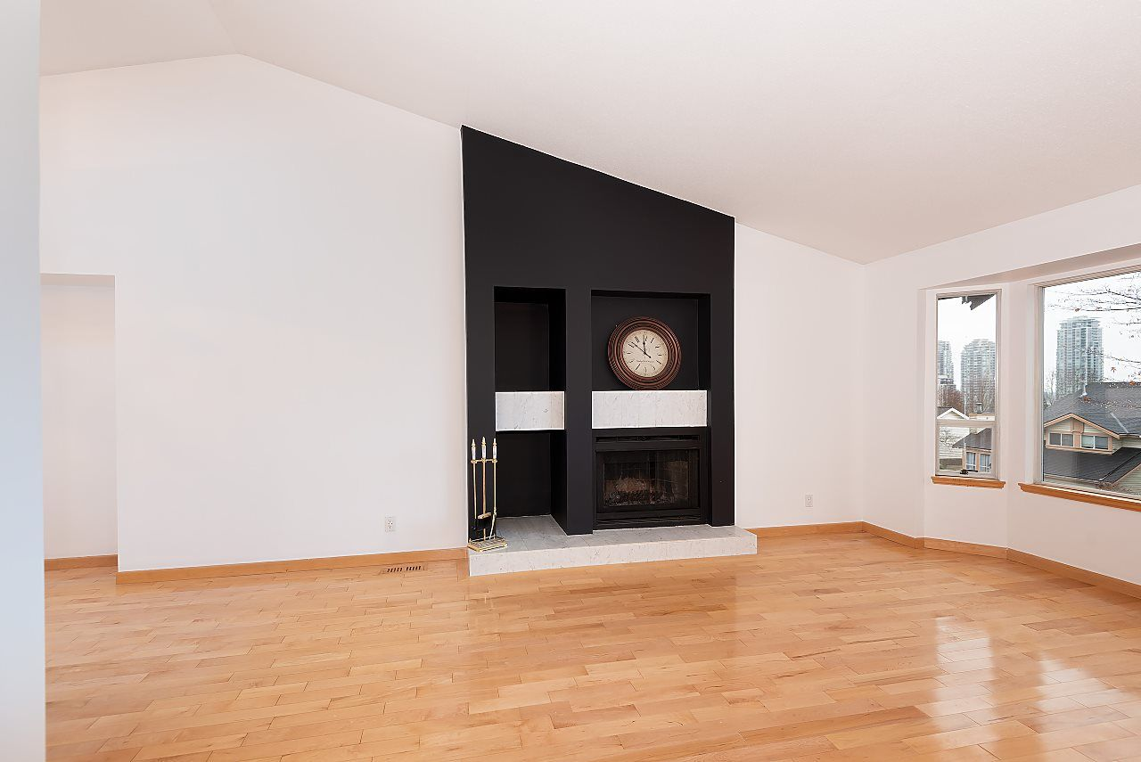 Photo 5: Photos: 1195 DURANT DRIVE in Coquitlam: Scott Creek House for sale : MLS®# R2522080