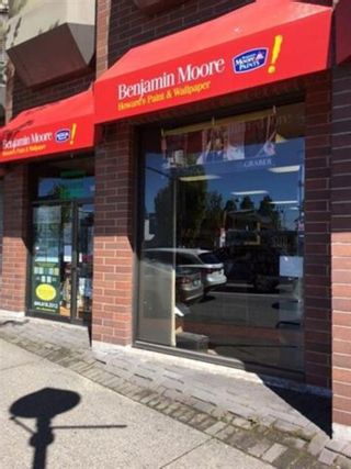 Photo 2: 1491 MARINE Drive in West Vancouver: Ambleside Retail for sale : MLS®# C8038485