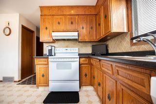Photo 11: 64 John Forsyth Road in Winnipeg: River Park South Residential for sale (2F)  : MLS®# 202107556