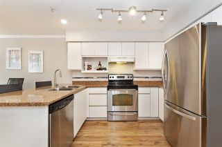 Photo 6: 209 1966 COQUITLAM Avenue in Port Coquitlam: Glenwood PQ Condo for sale : MLS®# R2565280