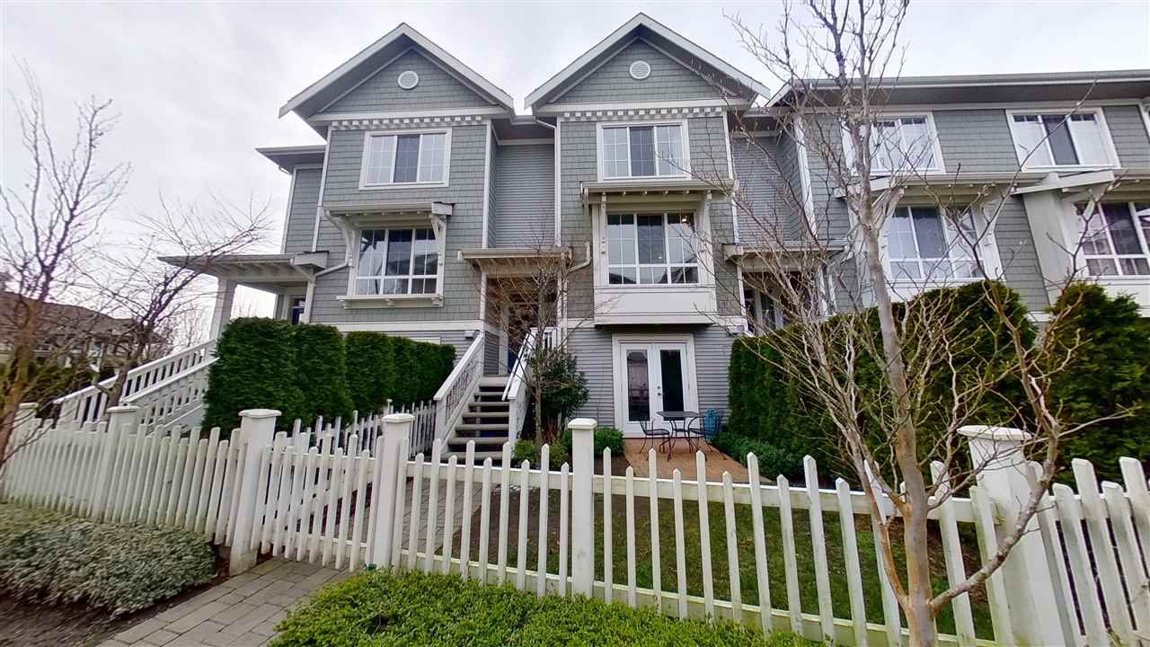 Main Photo: 26 5510 ADMIRAL WAY in : Neilsen Grove Townhouse for sale : MLS®# R2544444