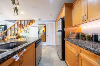 """Photo 4: 2172 WALL Street in Vancouver: Hastings Townhouse for sale in """"Waterford"""" (Vancouver East)  : MLS®# R2580239"""
