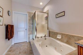 Photo 22: 6616 SANDIN Cove in Edmonton: Zone 14 House Half Duplex for sale : MLS®# E4262068
