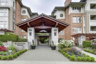"""Photo 1: 2403 4625 VALLEY Drive in Vancouver: Quilchena Condo for sale in """"ALEXANDRA HOUSE"""" (Vancouver West)  : MLS®# R2419187"""