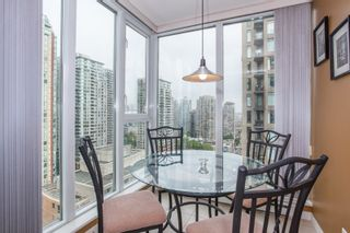 """Photo 9: 1604 1010 RICHARDS Street in Vancouver: Yaletown Condo for sale in """"The Gallery"""" (Vancouver West)  : MLS®# R2204438"""