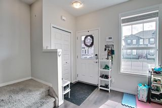 Photo 5: 3904 1001 8 Street NW: Airdrie Row/Townhouse for sale : MLS®# A1124150