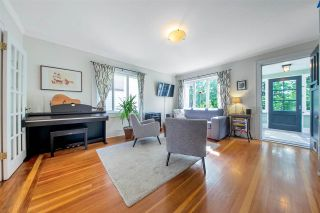 Photo 6: 5186 ST. CATHERINES Street in Vancouver: Fraser VE House for sale (Vancouver East)  : MLS®# R2587089