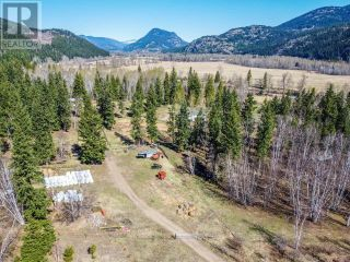 Photo 56: 8960 YELLOWHEAD HIGHWAY in Little Fort: Agriculture for sale : MLS®# 160776