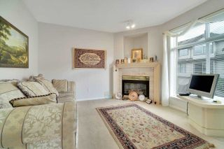 """Photo 12: 20 2538 PITT RIVER Road in Port Coquitlam: Mary Hill Townhouse for sale in """"River Court"""" : MLS®# R2577999"""