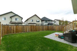 Photo 28: 1372 158 Street in Edmonton: Zone 56 House for sale : MLS®# E4248008