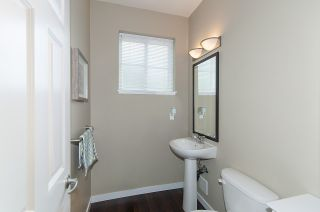 """Photo 12: 4 6956 193 Street in Surrey: Clayton Townhouse for sale in """"The Edge"""" (Cloverdale)  : MLS®# R2194953"""