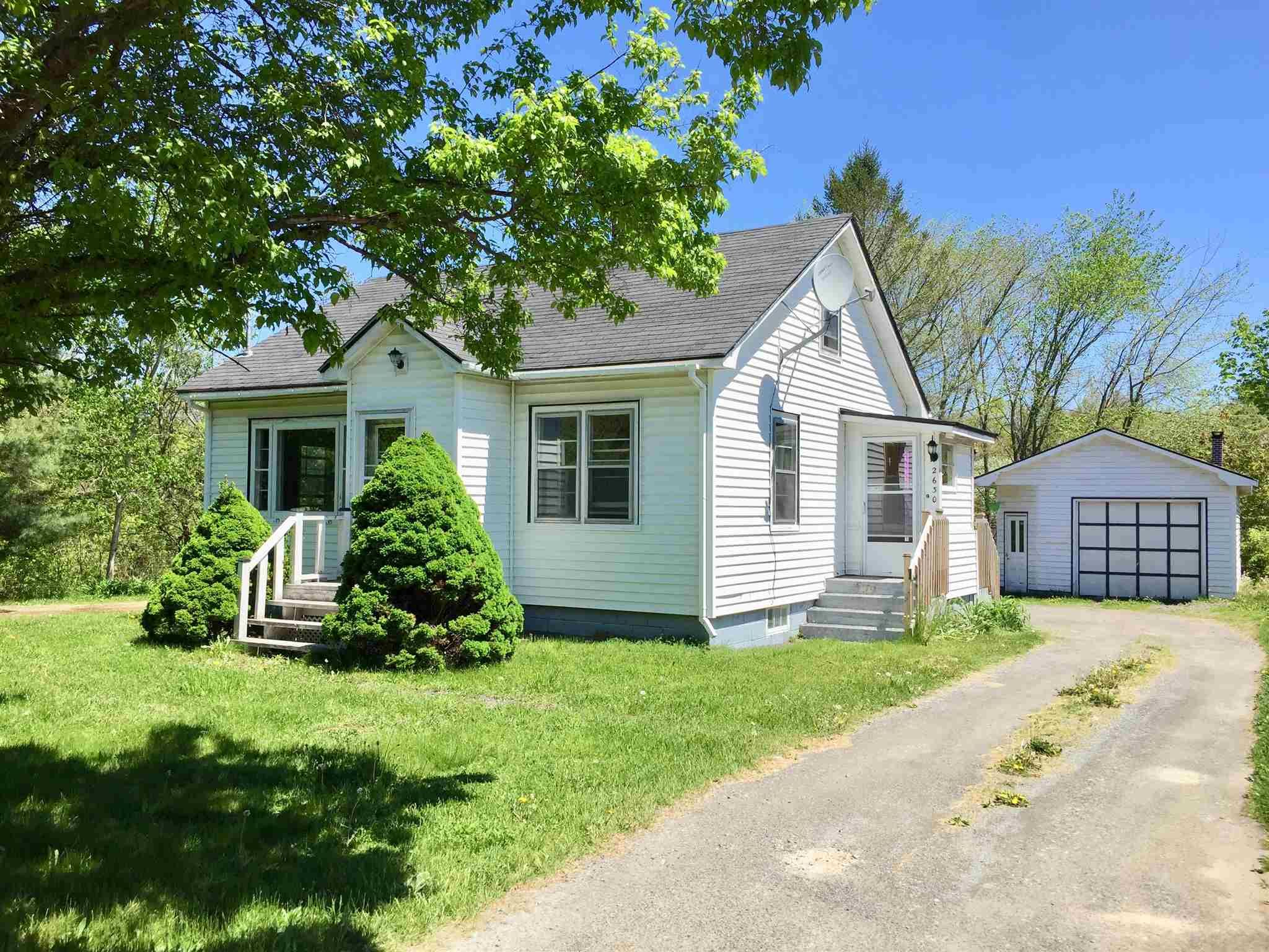 Main Photo: 2630 Highway 1 in Aylesford: 404-Kings County Residential for sale (Annapolis Valley)  : MLS®# 202113039