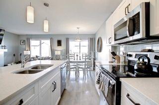 Photo 7: 2118 PRICE Landing in Edmonton: Zone 55 House Half Duplex for sale : MLS®# E4265492